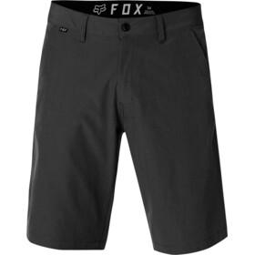 Fox Essex Stretch Szorty techniczne Mężczyźni, black